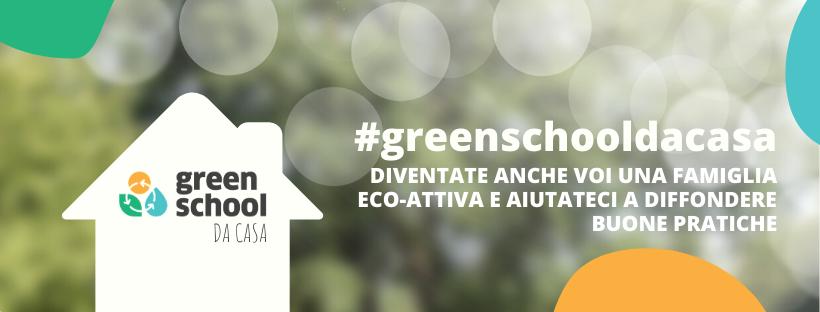 Green School da casa